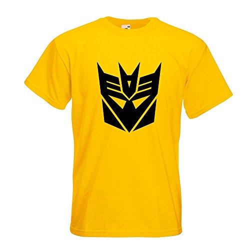 Starscream Shirt - 7