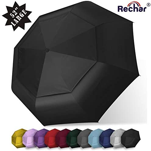 RECHAR Windproof Umbrella Automatic Unbreakable product image