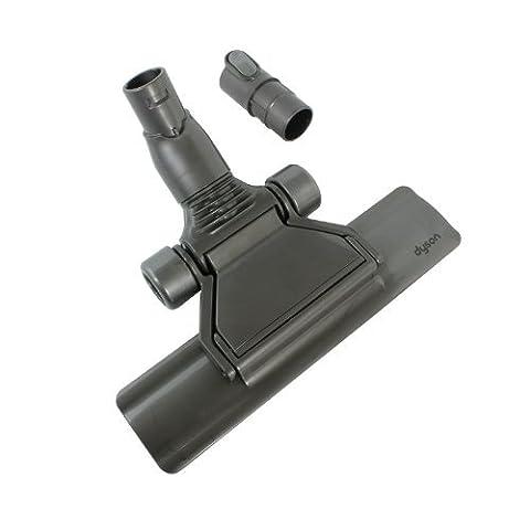 Dyson Dc19 Dc23 Vacuum Cleaner Floor Tool Flat Out Head (Testa Piatta Spazzola)
