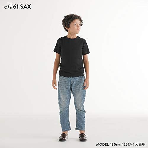 [アーチアンドライン] パンツ DENIM 5PK BANANA PANTS AL911406キッズ