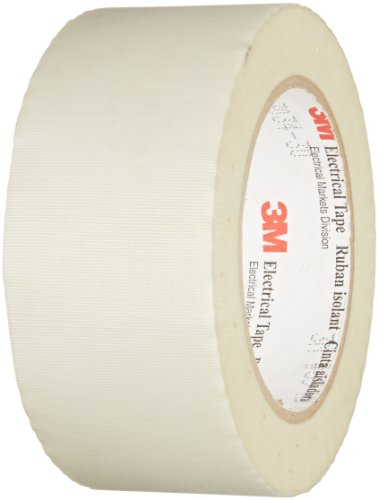 3M Glass Cloth Electrical Tape 69, 2