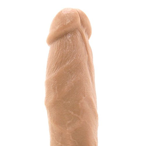 Fleshjack's Austin Wilde   Realistic Gay Dildo by Fleshlight   Molded From His Actual Erect Penis