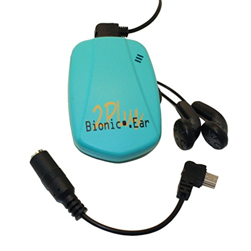 Bionicear 2Plus Personal Sound Amplifier