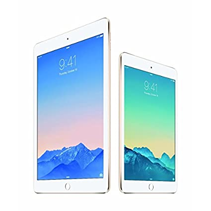 iPad Air 2 SoftBank