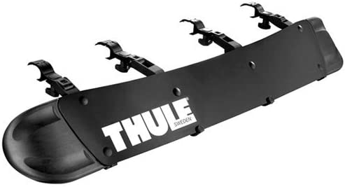 Thule 871 X D Thule Roof Rack Fairing Uk 6 8 Style 38 Inches Auto