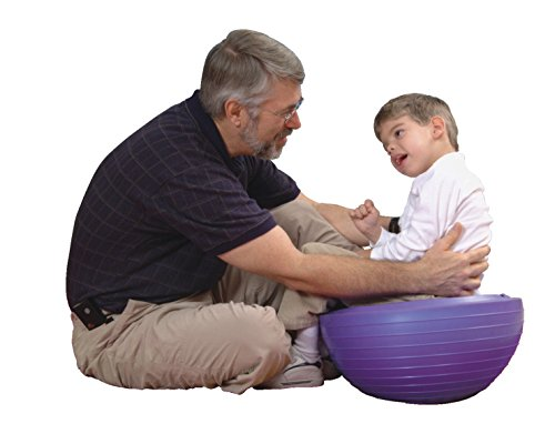 Sportime Turt L Shell Inflatable Therapy Exercise