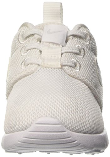 Jungen Nike Roshe One (TD) Kleinkindschuh Weiß   Weiß-Wolf Grau ... 1ff2888fd6