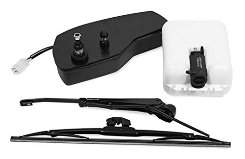 2017 Polaris Ranger XP 1000 Washer And Wiper Set by Quadboss