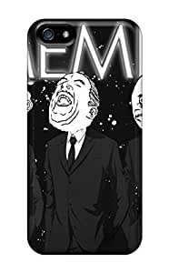 Fashionable Style Skin For SamSung Galaxy S3 Phone Case Cover - Memes In Black