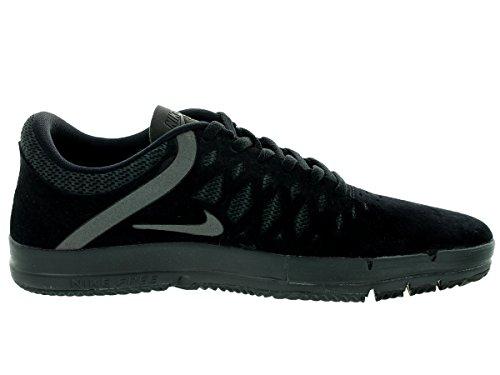 Nike Womens Free 5.0 Running Sneaker Nero / Nero / Antracite