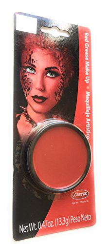 Dbdealz Red Grease Make Up