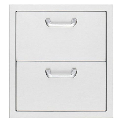 Sedona by Lynx 19 in. Double Drawers (Lynx Professional Series)