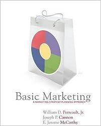 Basic Marketing w/Student CD