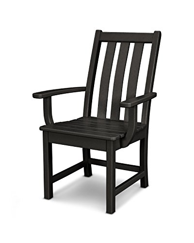 POLYWOOD Vineyard Dining Arm Chair ()