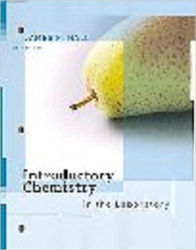 Descargar ebooks en formato pdf Introductory Chemistry Lab Manual 6e