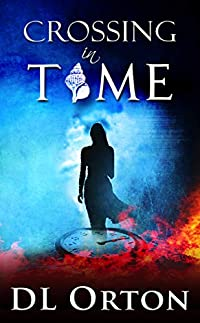 Crossing In Time by D. L. Orton ebook deal