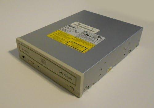 JUSTLINK CD DRIVER PC