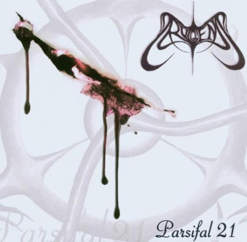 Mike Oldfield - Parsifal 21 By Cryogenic - Zortam Music