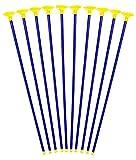 GPP Replacement Suction Cup Arrows for Archery Set