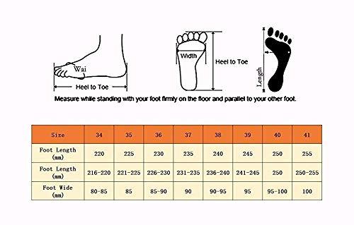 Scarpe Ladies Studente Cartoon Leisure Short Tondo Sleeve 36 Cylinder Boots Sed Eu Cd8qzd