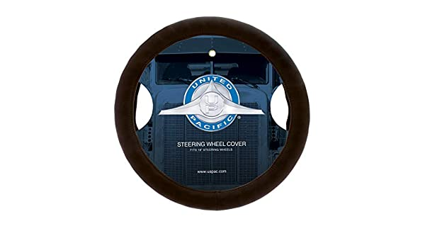 United Pacific 70404 Steering Wheel Cover