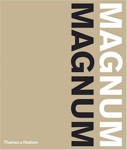 - Magnum Magnum