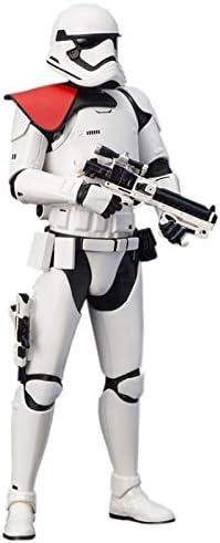 Kotobukiya Star Wars Episode 7 The Force Awakens First Order Stormtrooper Art...