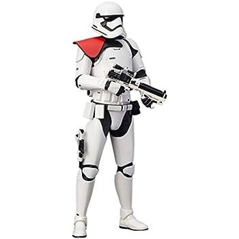 Kotobukiya Star Wars Episode 7 The Force Awakens First Order Stormtrooper ArtFX+ Statue