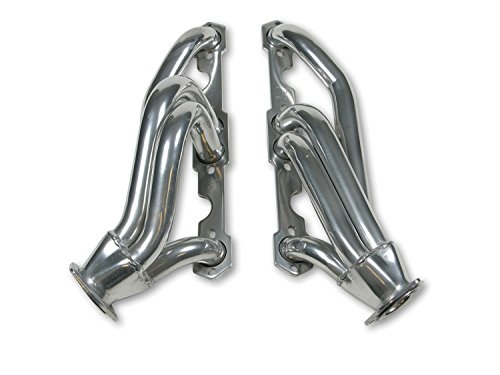 Flowtech 31502FLT Ceramic Headers (S15 Plenum)