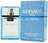 Versace Man Eau Fraiche Edt Spray 1 Oz By Gianni Versace 1 pcs sku# 963644MA