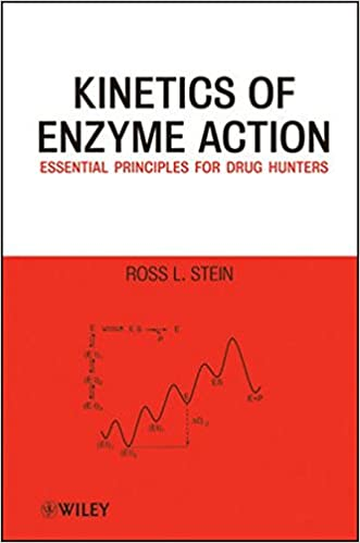 Book Kinetics of Enzyme Action: Essential Principles for Drug Hunters