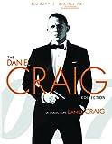 The Daniel Craig Collection (Bilingual) [Blu-ray]