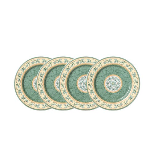 Orleans New Salad (Pfaltzgraff French Quarter Salad Plate (8-Inch, Set of 4))