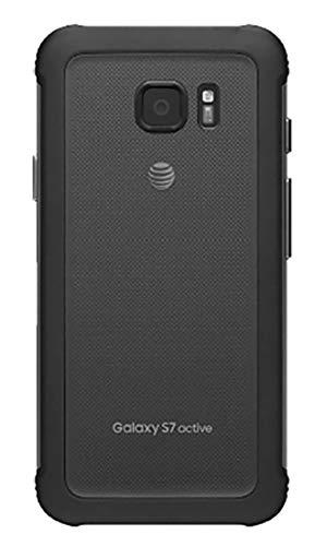 Samsung Galaxy S7 Active SM-G891A 32GB AT&T Locked - Titanium Gray (Renewed)