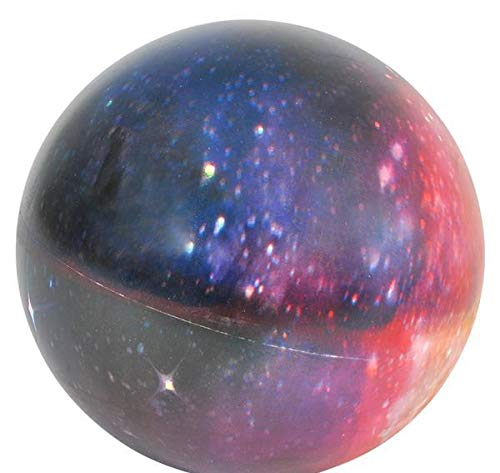 DollarItemDirect 9'' Galaxy Vinyl Balls, Case of 288 by DollarItemDirect (Image #1)