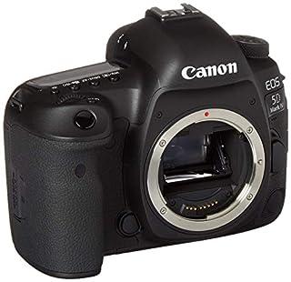 Canon EOS 5D Mark IV Full Frame Digital SLR Camera Body (Renewed) (B07DTW9B8P) | Amazon price tracker / tracking, Amazon price history charts, Amazon price watches, Amazon price drop alerts