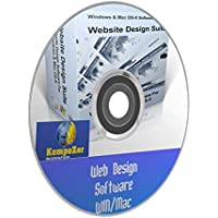 Html and Css design and Build Websites Editor Edit Web Pages & Sites For Windows & Mac OS