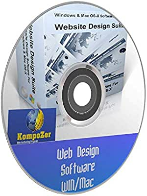 Amazon Com Html And Css Design And Build Websites Editor Edit Web Pages Sites For Windows Mac Os