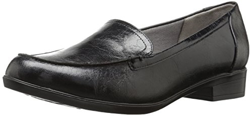 Lifestride Vrouwen Tweet Slip-on Loafer Zwart
