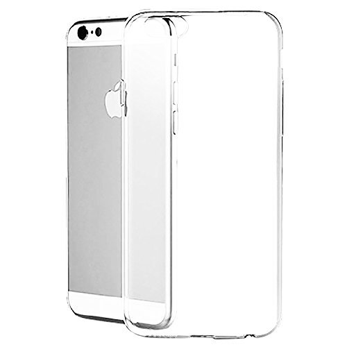 Uu&t Elite Transparent Case for Iphone 6 and Iphone 6s
