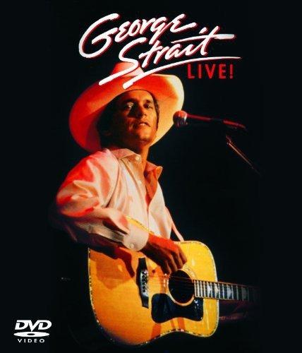 Live (George Strait Cowboy Rides Away Last Concert)