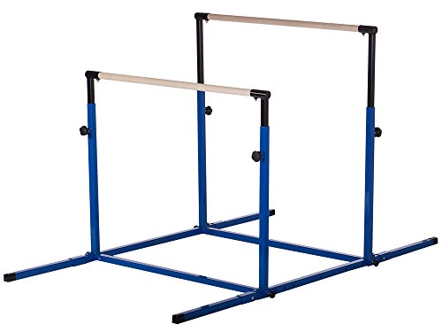 "Nimble Sports ""3Play"" Horizontal Bars"
