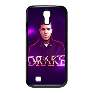 Custom High Quality WUCHAOGUI Phone case Singer Drake Protective Case For SamSung Galaxy S4 Case - Case-3