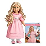 American Girl Caroline Doll and Paperback Book, Baby & Kids Zone