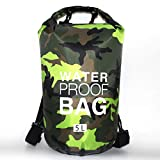 Boilly Multi-function Sports Outdoors Camping Cycling Fishing Waterproof Bag Dry Bags