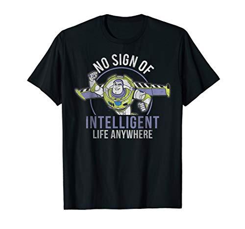 Buzz Lightyear Female (Disney Pixar Toy Story Buzz Lightyear Intelligent Life)