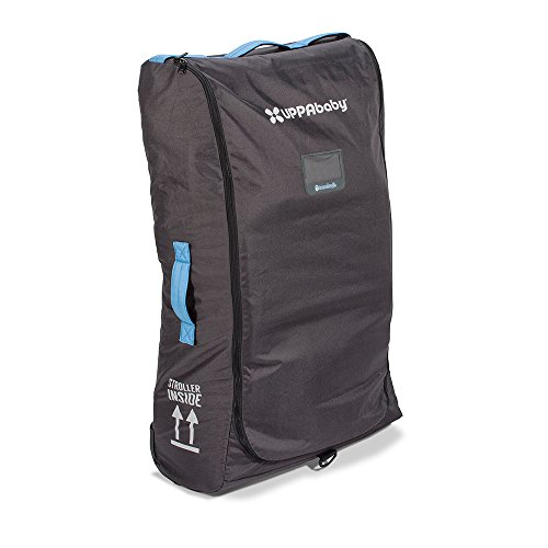 - UPPAbaby CRUZ Travel Bag with TravelSafe