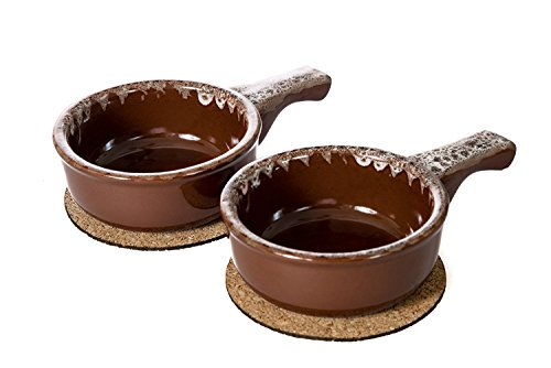 Compare Price Onion Soup Crock Bowls On Statementsltd Com