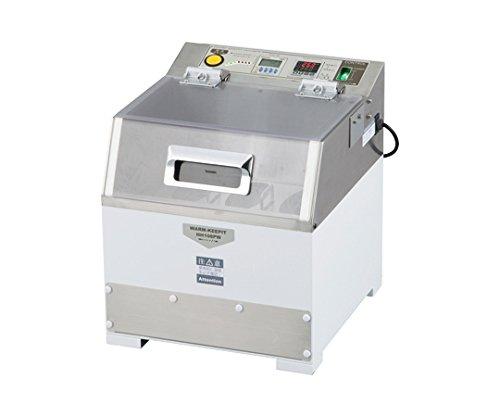 8-5530-02輸液剤用ドライタイプ保温器HH108PW-B10P475×415×372mm B07BDQGX2F