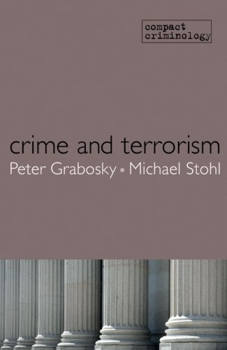 theories of criminology for terrorism Read criminology theory and terrorism new applications and approaches by with rakuten kobo although there has been an increase in research on this volume will advance understanding of terrorism by taking advantage of criminological contributions, and at the same time will serve as a.